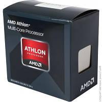 Процессор AMD Athlon X4 870K FM2+, 3.9GHz, 95W, Black Edition, Box (AD870KXBJCSBX)