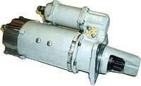 "Стартер на двигатели СМД-15Н 08/09, СМД-17, СМД-21 и их модификации; комбайны ""НИВА"". Стартер 3202.3708000"