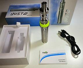 Электронная сигарета Eleaf iJust 2 Kit (2600mAh)