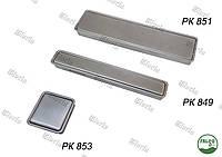 Ручки мебельные РК-849, РК-851, РК-853, фото 1