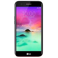 Смартфон LG K10 2017 M250 Black