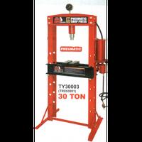 Пресс пневмо-гидравл. 30 тонн (TY30002)