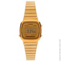 Часы Casio Collection Retro (LA670WEGA-9EF)