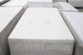 Листовой ПВХ-пластик 2 мм