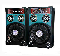 Акустическая система Ailiang USB FM-298F-DT!Акция