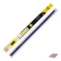 "Резинки щеток стеклоочистителя без основы ""VOIN-28""-700 мм (2шт.)/блистер(TPBR-SRB-PR28) (V-WR28-700BR)"