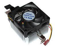 Активный кулер Atcool AMS70-125AB (10601) (Socket: / AM2 (+) / AM3 (+) / FM1 / FM2 (+), питание 3-pin, Материа