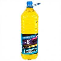 Омыватель стекол зимний HELPIX 2л -8°С лимон (0940)