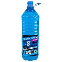 Омыватель стекол зимний HELPIX 2л -8°С морская свежесть (1008)