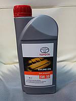 Toyota Engine Oil 5W30 1л