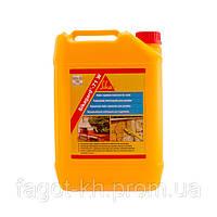Sikagard® - 71 W - гидрофобизирующая пропитка для фасадов и стен на водной основе, фото 1