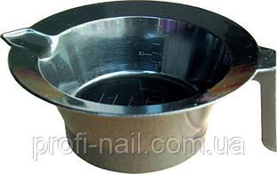 Миска для покраски волос без резинки MVN-03 YRE