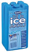 Аккумулятор холода 2х400 г, Ice Akku,  Ezetil