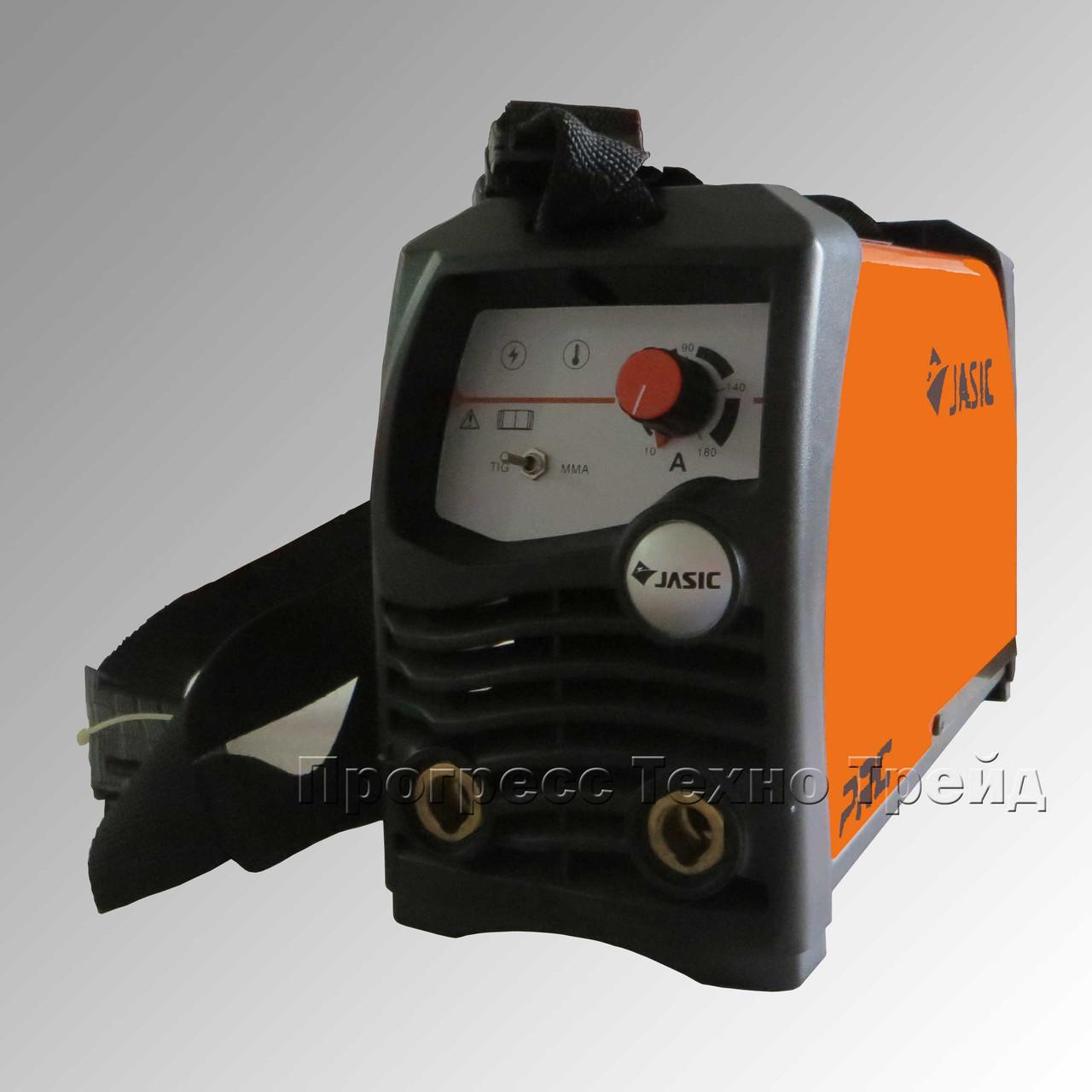 Инвертор сварочный ARC 180 Pro+TIG Jasic (Z208)