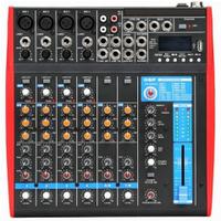 Микшерный пульт MS8002XDUSB