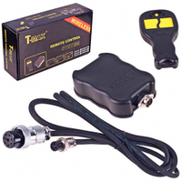 Радиоуправление лебедок T-max Performanse/ Commercial серии на 24V (RCS24-02)