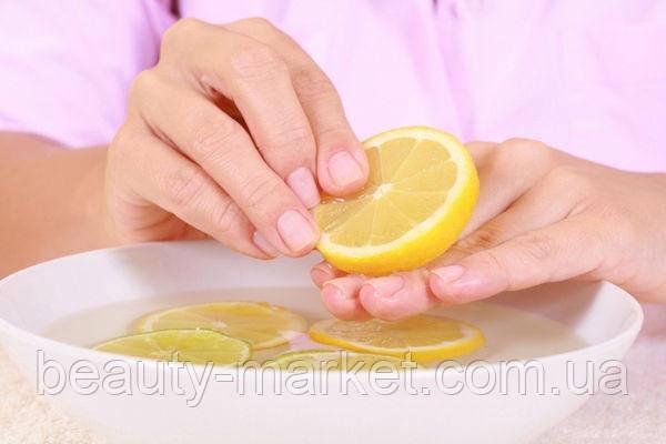 Способы отбеливания ногтей.