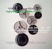 Набір пальників з кришками для газ. плити Грета 2008-2011р. (GRETA). код сайту: 7034