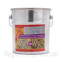 Sikagard-WS - гидрофобизирующая пропитка для минеральных поверхностей с эффектом «мокрого камня»
