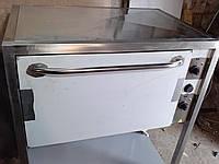 Шкаф жарочный ШЖ-1, шкаф жарочный 1 секционный