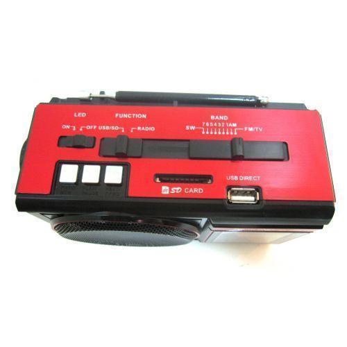 """Радио RX 9009 c led фонариком,Компактный радио-фонарь Golon!Акция - Интернет магазин """"BINZIN"""" в Броварах"""