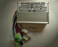 Контроллер 36/48V350W/450W универсальный  Intelligent 22 MAX  для электровелосипедов и электроскутеров