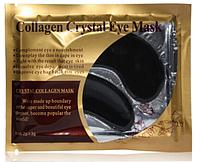 "Маска под глаза кристальный коллаген  ""Collagen Crystal Black Eyes Mask"""
