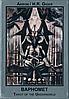 Карты Baphomet Tarot of the Underworld / Таро Бафомета