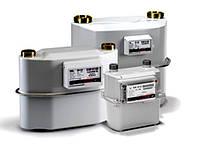 Cчётчик газа Elster ВК-G2,5Т, ВК-G4Т, ВК-G6Т, ВК-G10T