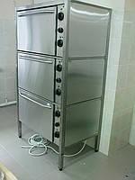 Шкаф жарочный ШЖ-3, шкаф жарочный купить