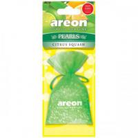 Освежитель воздуха AREON мешочек с гранулами Citrus Squasy (ABP05)