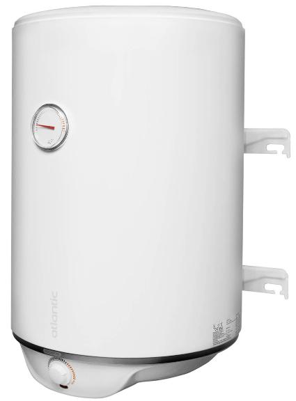 Водонагреватель Atlantic Slim Steatite VM 30 D325–2–BC, ультратонкий на 30 литров