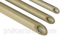 Трубы полипропиленовые Ду50мм