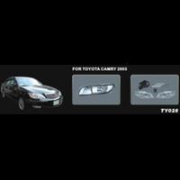 Фары дополнительные модель Toyota Camry 30 USA 2003/TY-028