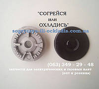 Горелка и крышка для газ. плиты Грета (GRETA)2004-2008г. (малая). код товара: 7011