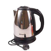 Электрический супер-чайник WIMPEX WX-2526!Акция