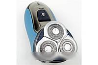Электробритва PRITECH RSM-1129, аккумуляторная электрическая бритва!Акция