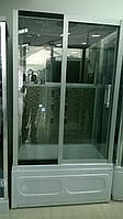 Гідробокс Badico 8080 82х120х215 (Золото) Польща