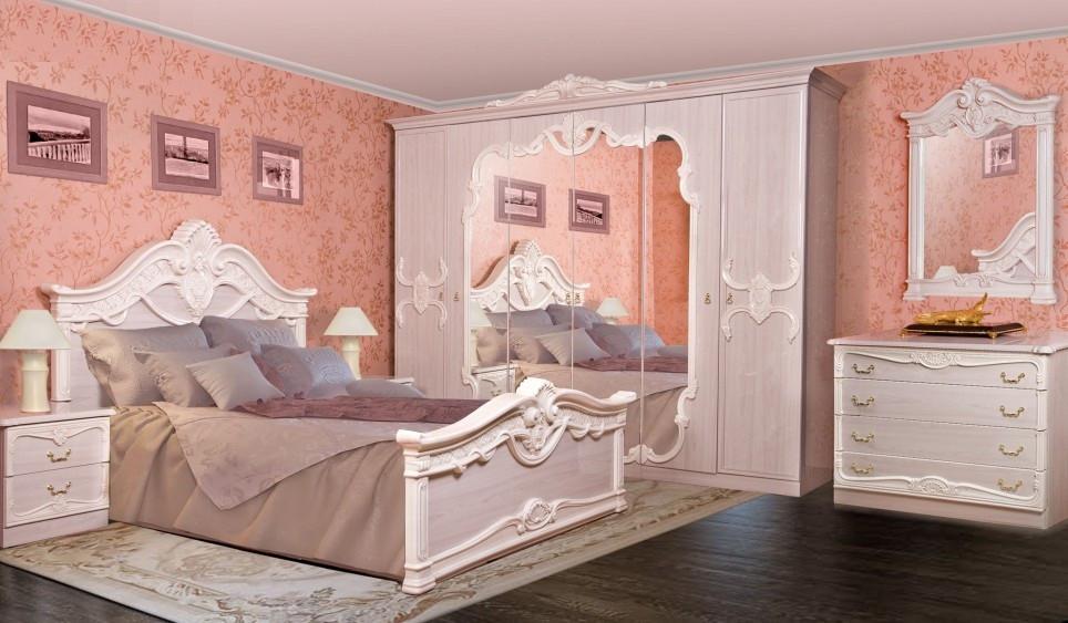 Спальня Далия