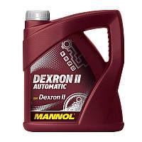 АUТОMАTIC  ATF DEXRON II D 4L