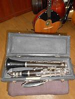( 01/ 2017 ) Замечательный кларнет в Отличном Состоянии