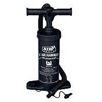 Ручной насос для надувания BestWay 62029 объем 2.5 л, 40 см, фото 1