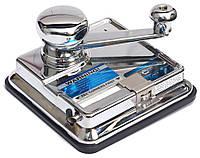 Машинка для набивки сигаретных гильз MIKROMATIC DUO by OCB