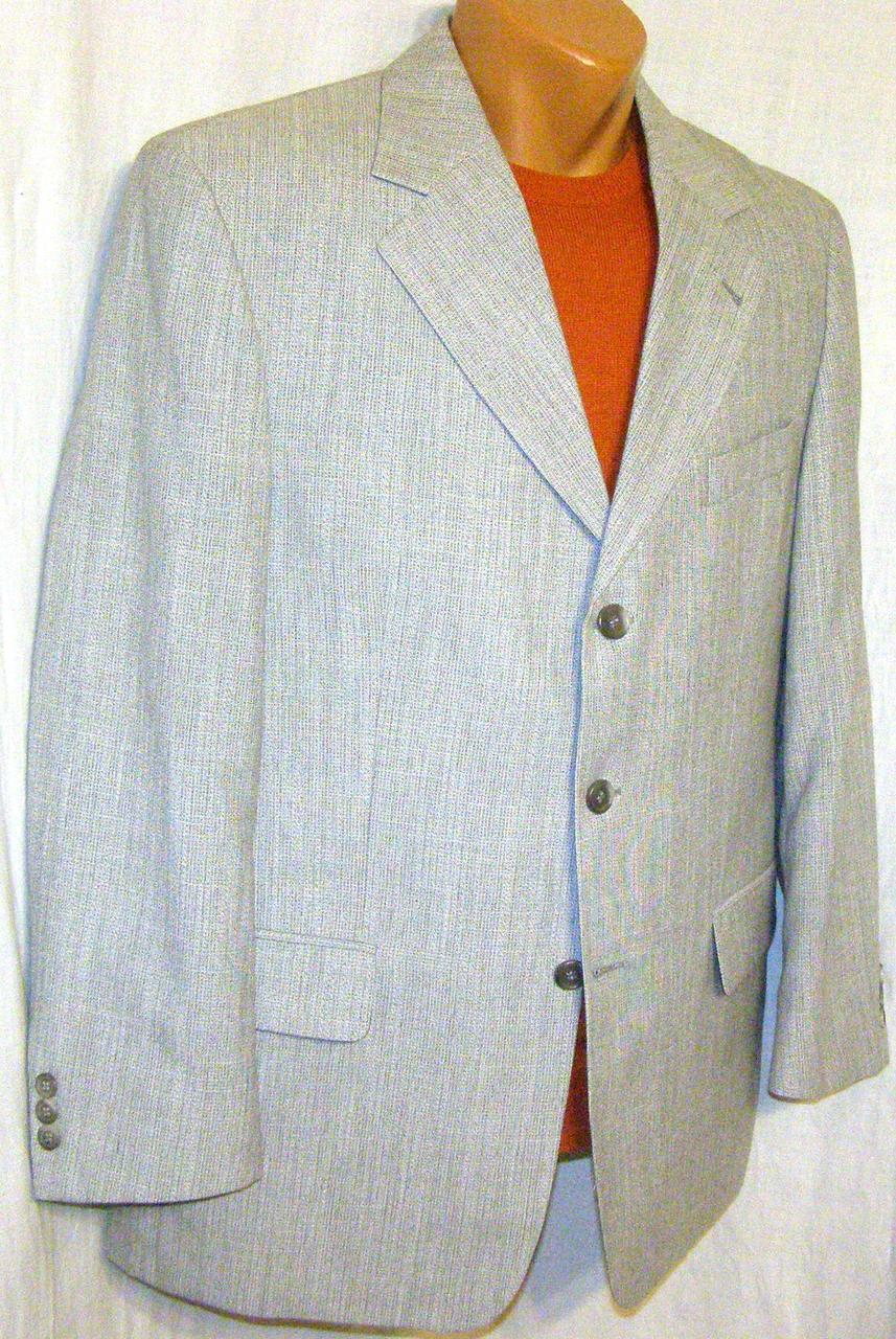 Піджак річний CANDA (48-50)