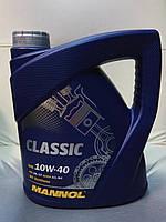 Mannol Classic 10W40 4л