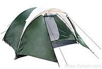 Палатка  4-х местная туристическая BestWay 67171 (100х210х240 см.)
