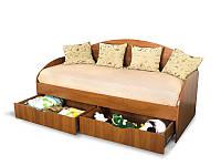 Кровать Тиса-мебель Кровать детская
