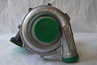"""Турбокомпрессор ТКР-7С-6 (Евро 2) 4 шпиль.пр. """"7405.1118012"""""""
