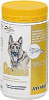 Gelacan profi (гелакан профи) для нормализации работы опорно-двигательного аппарата у взрослых собак 500г