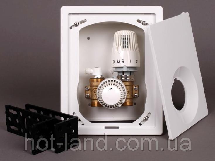 Купить Набор для теплого пола Unibox K-RTL